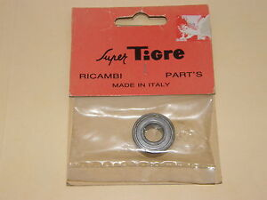 FRONT BEARING FOR SUPER TIGRE S-90H (Made in Italy) NIB