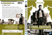 The Railroad Man, Il Ferroviere (1956) -  Pietro Germi, Luisa Della No  DVD NEW