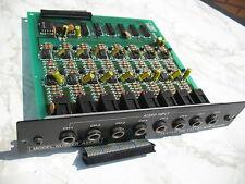 vintage Akai ASK-90 Drum Trigger Board option for S 900/S900 sampler.//ARMENS