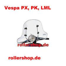 Windschild 50 cm Vespa PX, PK, V50, PX Lusso, LML