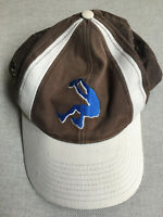 Vintage Shaquille O'Neal Reebok Hat - NBA Orlando Magic - Basketball Cap