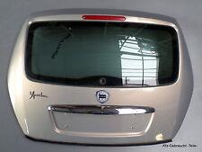 Lancia Ypsilon (843) 1.2 Heckklappe ohne Anbauteile Grau / 295/A