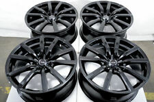 "18"" Wheels Fit Sentra Maxima Juke Altima Kia Soul ! Optima Civic Accord Rims (4)"