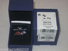 Swarovski Lea Tanzanite Ring (Size 8)(EU Size 58)