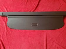 Original Luggage Compartment Cover Boot Cover Audi A6 C7 4G Avant 12-17 Sline