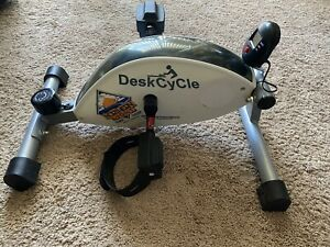3D Innovations DeskCycle Under Desk Cycle Home & Office Pedal Exerciser