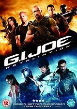 GI Joe Retaliation [DVD]