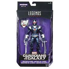 Hasbro Guardians of The Galaxy 6 Inch Marvel Legends Series Figure One Supplied Darkhawk