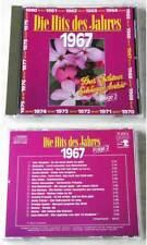 DAS GOLDENE SCHLAGER ARCHIV 1967 FOLGE 2 -Graham Bonney, Anna Lena,...CD TOP