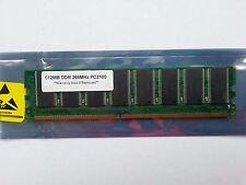 Generic 512MB RAM 184-pin DDR 266MHz PC2100 Computer Random Access Memory DIMM