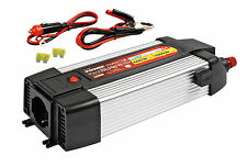 POWER INVERTER PSW600, TRASFORMATORE A ONDA SINUSOIDALE PURA 24V > 230V LAMPA