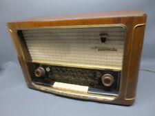 Grundig 3035 3D Klang   Röhrenradio.