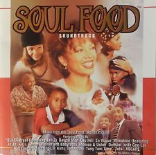 Soul Food - Soundtrack - Various Artists (CD) VG++ 9/10