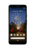 Impaired Google Pixel 3a | Unlocked | 64 GB | Clean ESN, See Desc (FXXF)
