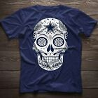 Dallas Cowboys Shirt, Sugar Skull Cowboys Shirt, Day of the Dead Shirt
