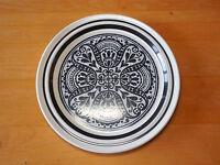 "Noritake Primastone MALAGA 8301 Dinner Plate 10 1/2"" Blue 1 ea    21 available"