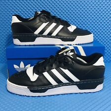 Adidas Originals Rivalry Low Men's Athletic Sneakers Training Casual Shoes