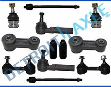 2000-2006 for Subaru Baja Legacy Outback New 12pc Complete Front Suspension Kit