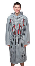 NEW IN PACKAGE MARVEL AVENGERS AGE OF ULTRON HOODED UNISEX MENS ROBE BEST PRICE!