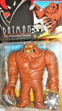 Batman the animated series CLAYFACE 1993 1994 kenner dc universe tas btas moc