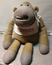 PG Tips Tea Large ITV Digital  Official Original 2001 SIDEKICK Monkey