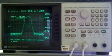 Agilent Hewlett Packard hp8757a Network scalaire Analyzer HP 8757 a