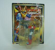 Rare Banpresto Invincible Super Man Zambot 3 Zambo Ace Figurine