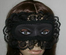 Ladies Victorian / Steampunk masquerade ball mask