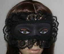Ladies Victorian / Steampunk masquerade ball mask