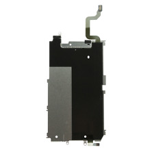 iPhone 6 LCD Shield Plate with Sticker and Home Button Cable