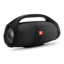 JBL - Boombox Portable Bluetooth Speaker - Black NOT ORIGINAL. NOT ORIGINAL