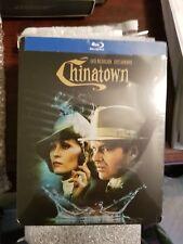 Chinatown Steelbook [New/Oop/Blu-ray] * Read *