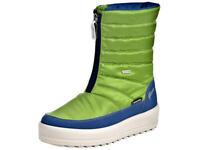 Manitu Stiefel Stiefeletten Winter Boots Damenschuhe Gr.36-42 990755-7 Neu11