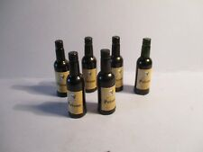 DOLLS HOUSE MINIATURE BOTTLE OF WITCHES POISON