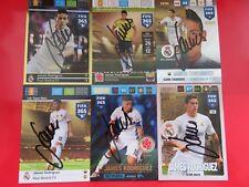 Real - signiert - 1 Panini Card aussuchen 365 Inventivness James Rodriguez