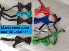 Unbranded Satin Classic Ties for Men