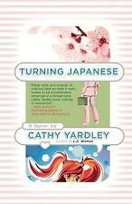 Turning Japanese-ExLibrary
