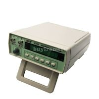Radio Frequency Counter RF Meter VC3165 0.01Hz-2.4GHz Tester Cymometer b-sz