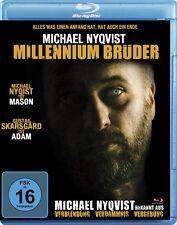 Millennium Brüder ( Schwedischer Thriller ) mit Michael Nyqvist BLU-RAY NEU OVP