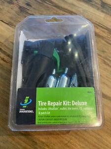 Genuine Innovations Deluxe Flat Repair Kit