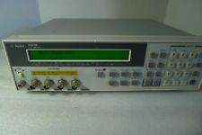 Agilent / Hp 4263B 100 Hz to 100 kHz Lcr Meter opt 001 and 002