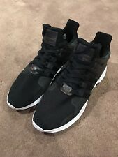 Adidas Originals EQT Support ADV Shoes Black / White Size 11 US