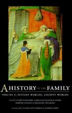 A History of the Family, Volume I: Distant Worlds, Ancient Worlds-ExLibrary