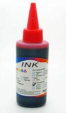 Tinta para Impresora Inyeccion Magenta Para Samsung Hp Canon Lexmark Xerox 528
