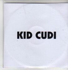 (CP918) Kid Cudi, Erase Me - DJ CD