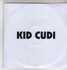 (CP918) Kid Cudi, Erase Me - DJ CD