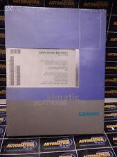 SIEMENS, 6GK1716-0HB71-3AA0, SOFTWARE SIMATICS7