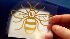 2/ Manchester Bee! Vinyl Decal Sticker