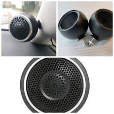 JL Audio C7-100ct, Alu pods black   for Tweeters JL Audio C7-100ct