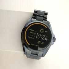 Michael Kors Access Touchscreen MKT5006 Bradshaw Smartwatch Stainless link Band